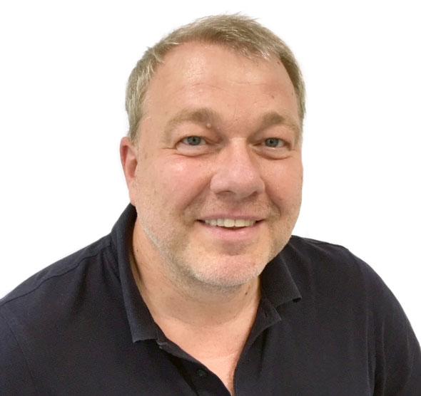 Dirk Nordmann